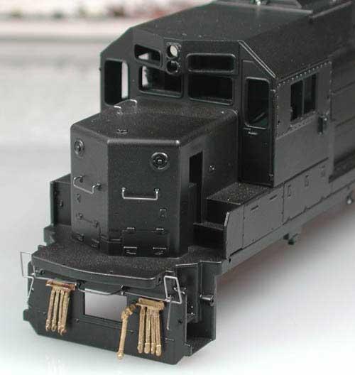 Cal Scale Atlas Trainman