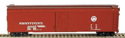 HO Scale Bowser 60166 NP X32 BOX #39630 KIT