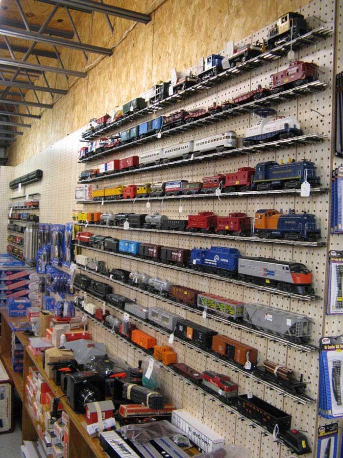 Model Train Supplies : English s model railroad supply